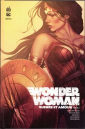 Wonder Woman : Guerre et amour -2- Tome 2
