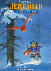 Jeremiah - La Collection (Hachette) -9- Un hiver de clown