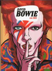 David Bowie en BD