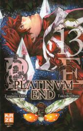 Platinum End -13- Tome 13