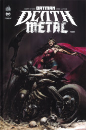 Batman : Death Metal -1- Tome 1