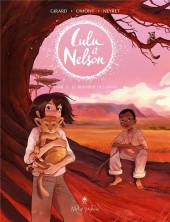 Lulu et Nelson -2- Le royaume des lions