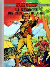 Buck Danny (La collection) (Hachette) -3- La revanche des fils du ciel