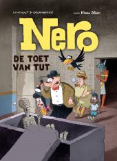 Nero (De Avonturen van) -HS02- De Toet van Tut