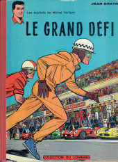 Michel Vaillant -1a1959a- Le grand défi