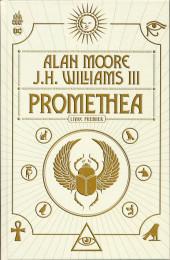 Promethea -INT1- Livre premier
