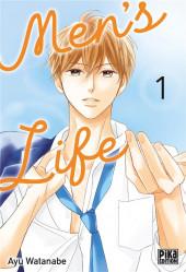 Men's life -1- Tome 1