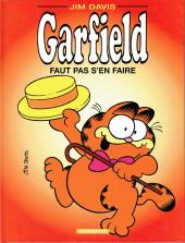 Garfield -2c2002- Faut pas s'en faire