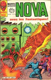 Nova (LUG - Semic) -50- Nova 50