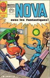 Nova (LUG - Semic) -52- Nova 52