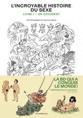 Sex story / Une histoire du sexe -1b2020- Une histoire du sexe - Livre 1 - En Occident