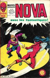 Nova (LUG - Semic) -54- Nova 54