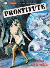 Prostitute -4- La battona con la valigia
