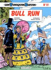 Les tuniques Bleues -27a1993- Bull Run