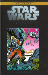 Star Wars - Légendes - La Collection (Hachette) -127127- Star Wars Classic - #64 à #66, Annual #2, #67