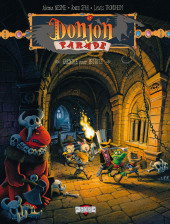 Donjon Parade -6- Garderie pour petiots