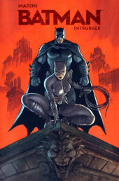 Batman : The Dark Prince Charming -INT- The Dark Prince Charming