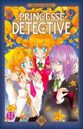 Princesse détective -10- Tome 10