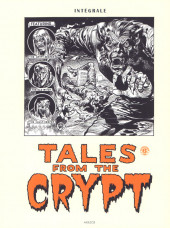 Tales from the Crypt (Akileos) -INT- Intégrale