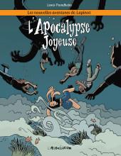 Lapinot (Les nouvelles aventures de) -5- L'Apocalypse Joyeuse