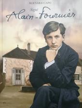 Signé Alain-Fournier