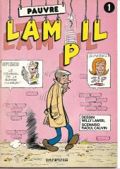 Pauvre Lampil -1a1983- pauvre lampil