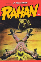 Rahan - La Collection (Hachette) -19- Tome 19