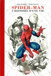 Spider-Man : L'Histoire d'une vie -TL- Spider-Man : l'Histoire d'une vie