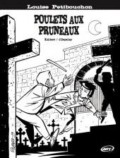 Louise Petibouchon - Intégrale