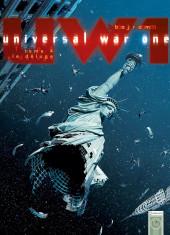 Universal War One -4b2014- Le déluge