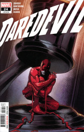 Daredevil Vol. 6 (Marvel comics - 2019) -24- Truth/Dare Part 4