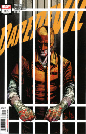 Daredevil Vol. 6 (Marvel comics - 2019) -25- The Red Fist: Part 1