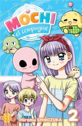 Mochi et compagnie -2- Tome 2