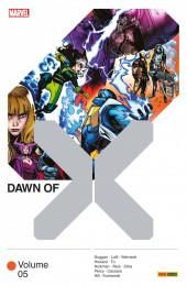 Dawn of X -5- Volume 05