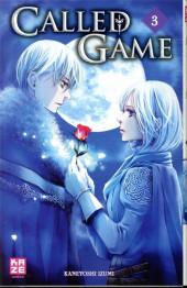 Called Game -3- Tome 3