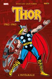 Thor (L'intégrale) -5b2020- 1962-1963