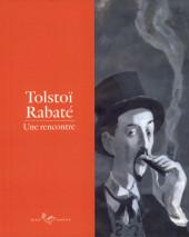 Ibicus -HS- Tolstoi - Rabaté : Une rencontre