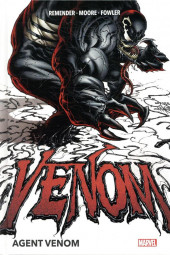 Venom (Marvel Dark) -INT01- Agent Venom