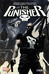 Punisher (Marvel Deluxe - 2013) -9- À main nue