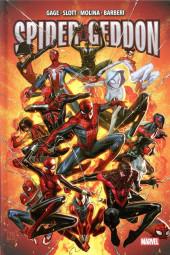 Spider-geddon -INT- Spider-Geddon