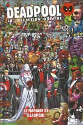 Deadpool - La collection qui tue (Hachette) -3876- Le mariage de Deadpool
