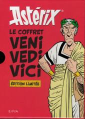 Astérix (Autres) -INT en COF- Veni Vedi Vici