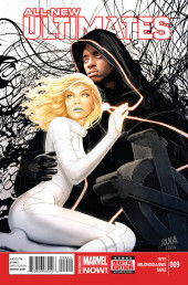 All-New Ultimates (2014) -9- The Trial of Scourge