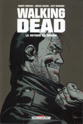 Walking Dead -HS- Le Retour de Negan