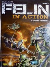 Felin in Action -2- In ennemy territory