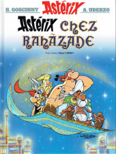 Astérix -28d2016- Astérix chez Rahãzade