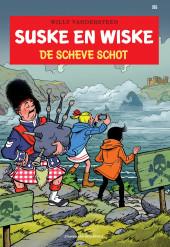 Suske en Wiske -355- De scheve Schot