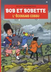 Bob et Bobette -355- L'écossais cossu