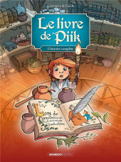 Le livre de Piik - Tome INT