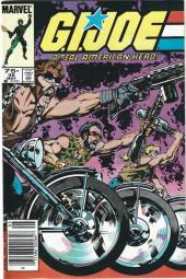 G.I. Joe: A Real American Hero (Marvel comics - 1982) -35- Dreadnoks on the loose!